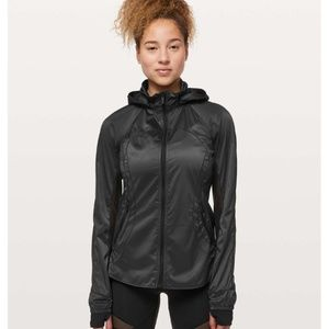 Lululemon Goal Crusher Jacket Black